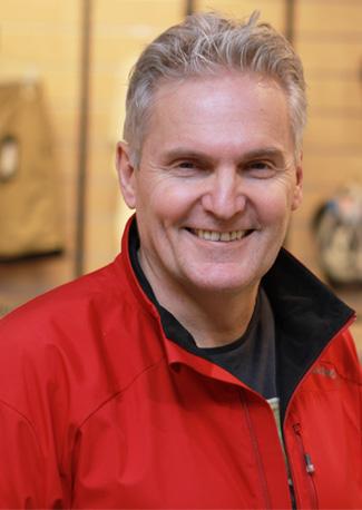 Porträt Josef Schlotzer