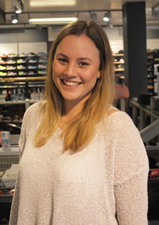 Porträt Anna Kaschel